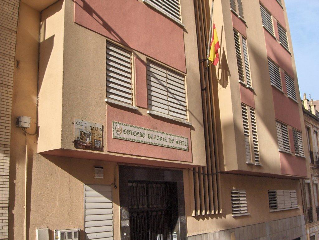Colegio Concertado Beatriz De Silva Ceuta